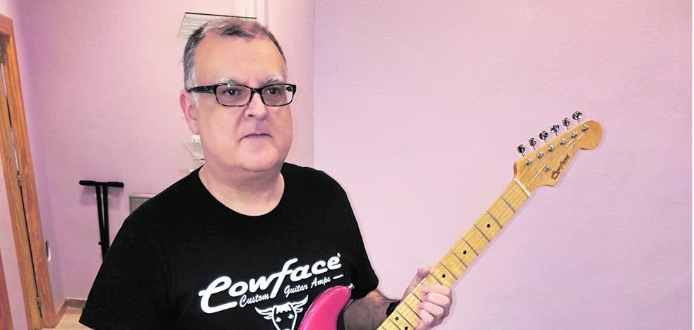 «Fabricamos amplificadores de 'boutique', a gusto del músico»