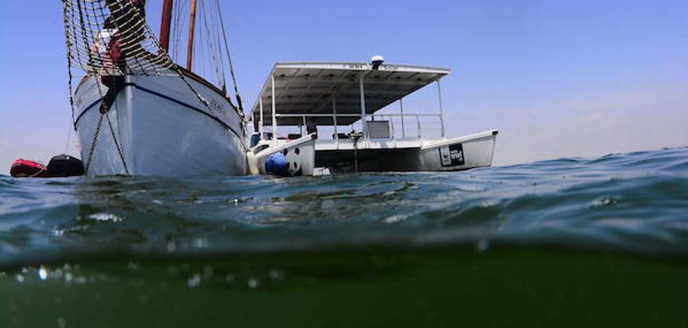 El Pacto por el Mar Menor espera la aprobación de las enmiendas