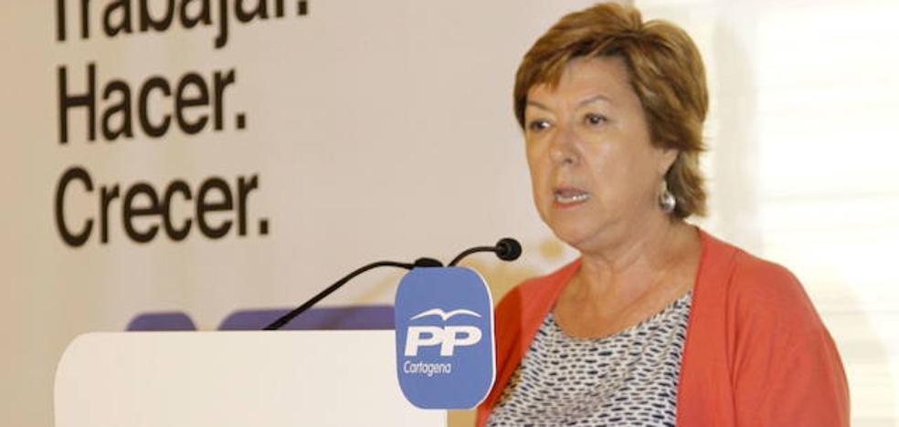 Barreiro responde hoy en el Supremo por sus vínculos con la 'trama Púnica'