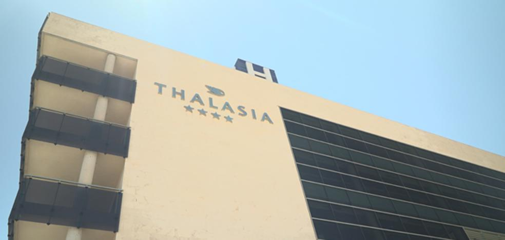 Thalasia inicia la transformación digital de sus servicios con Vodafone