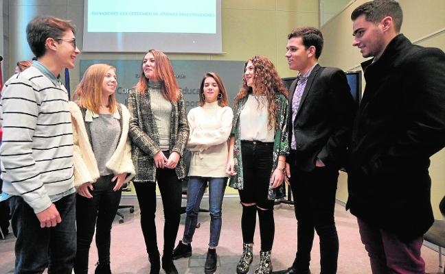 Los institutos ofrecerán más de 1.200 plazas de Bachiller de Investigación el próximo curso