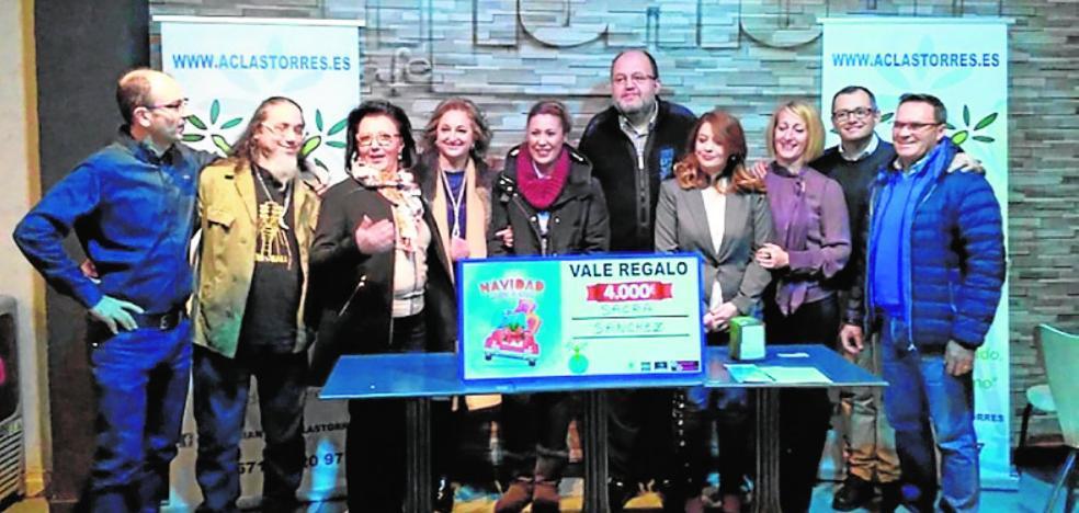 Una vecina de Las Torres de Cotillas gastará 4.000 euros en 48 horas