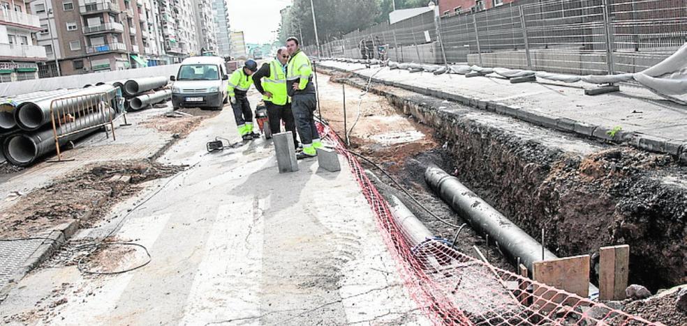 La empresa ganó 5 millones que el PSOE quiere usar en obras