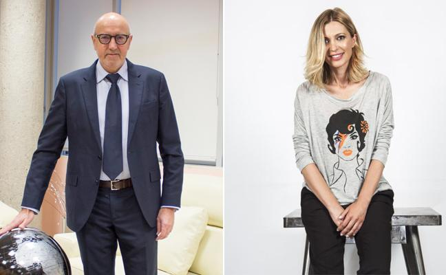 Alfonso López Rueda y Alicia Hernández, elegidos Gran Pez y Doña Sardina 2018