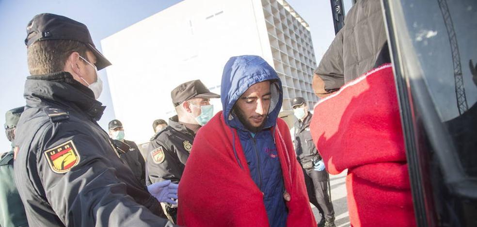 La Comunidad destina 333.610 euros para atender a inmigrantes en situación de vulnerabilidad