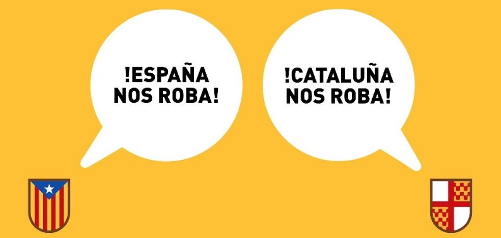 'Hola, Tabarnia' a ritmo de The Beatles