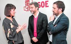 El PSOE critica la «incoherencia» de PP y Cs para eliminar aforamientos