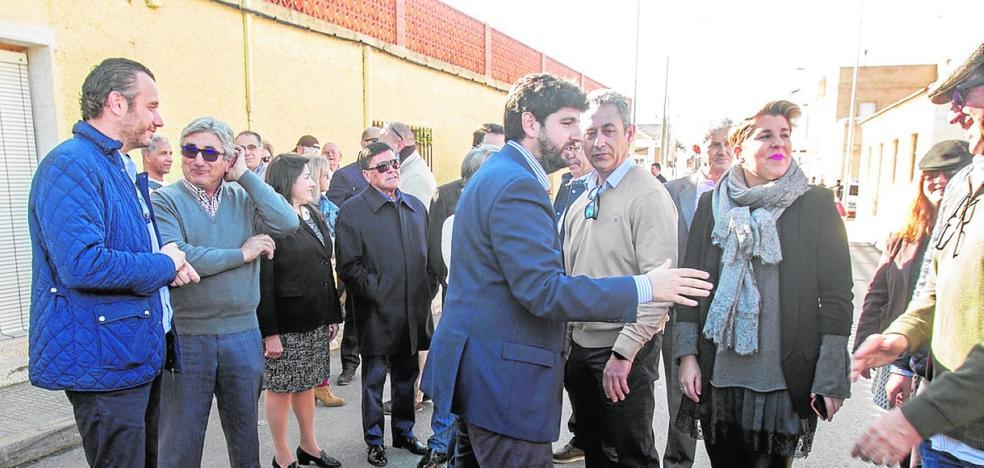 Miras quiere a un candidato a la alcaldía que simbolice al PP «nuevo» y la «regeneración»