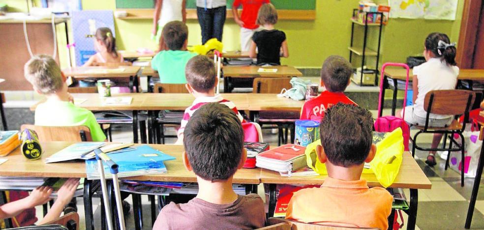 El pacto educativo se enreda en la metodología