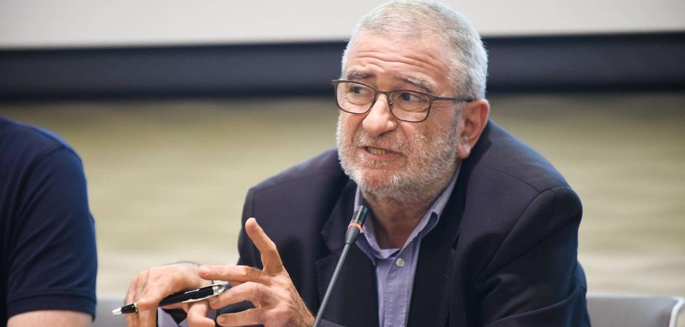 Alberto Castillo, pregonero de las Fiestas de Primavera 2018