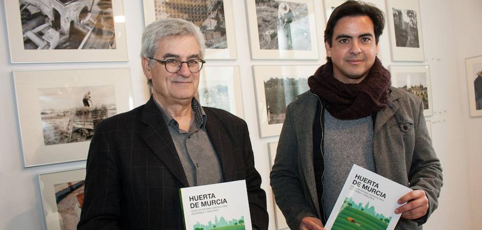 La huerta de Murcia como solución