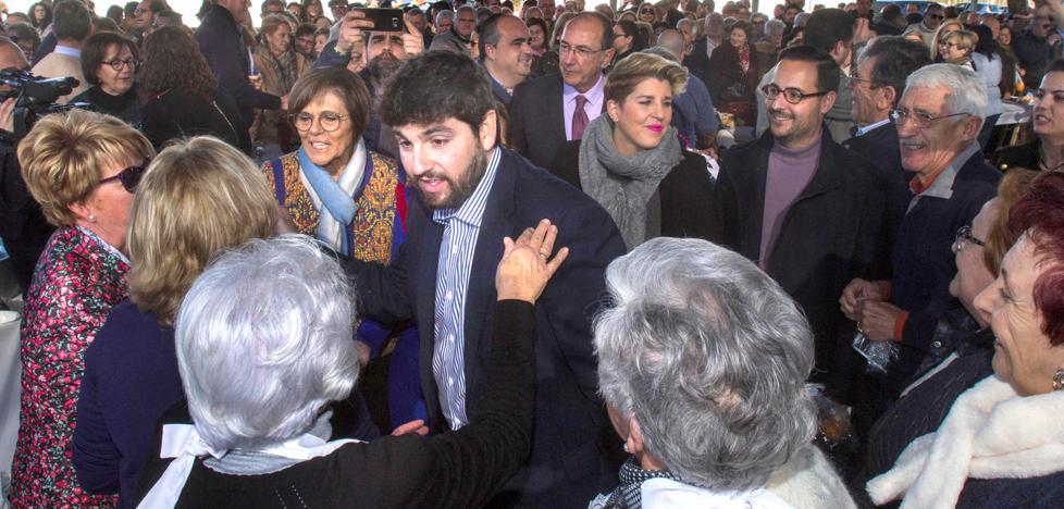 «Mi partido no lava la imagen de nadie», dice Miras sobre Barreiro