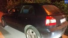 Arrestado en Murcia por triplicar la tasa de alcoholemia