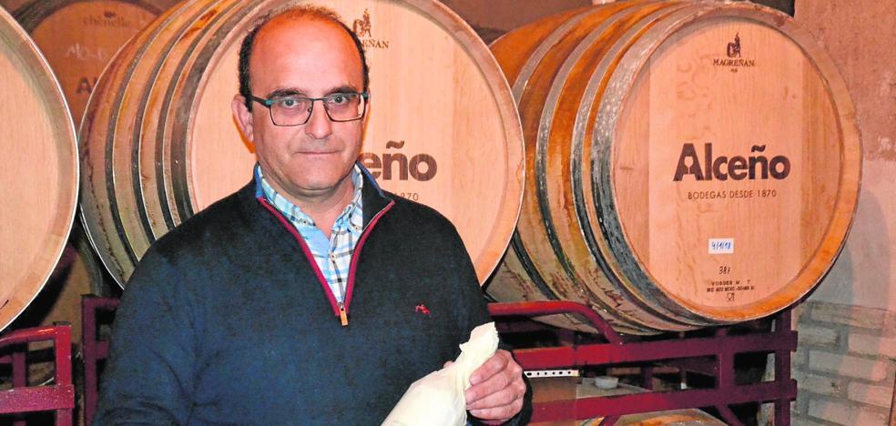 Bodegas Alceño lanza Inédita, un vino especial y de coleccionista