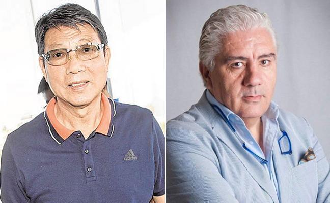 La venta del Lorca FC a Félix Moneo no acaba de cerrarse