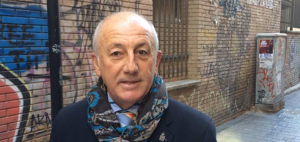 El alcalde convoca una Junta de Portavoces urgente para dar explicaciones por el 'caso Ortiz'