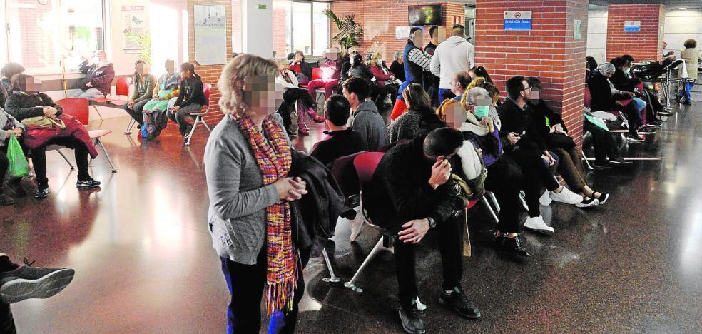 Los fallecidos por gripe en la Región se elevan a quince