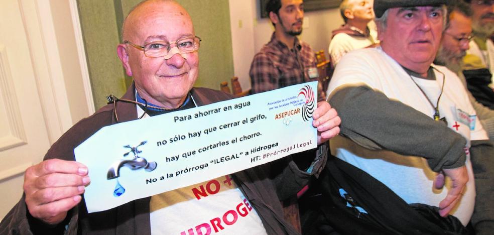 El Pleno se rompe en dos entre acusaciones de «populismo» y de amparar a Hidrogea