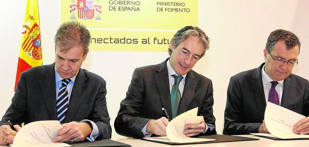 Los congresistas que viajen en tren a Murcia tendrán descuentos del 35%