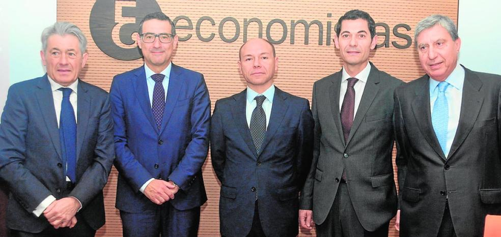 La Región mejora su nivel de competitividad y ya supera el que tenía antes de la crisis