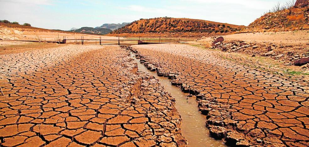Los tres últimos años son los más calurosos jamás registrados