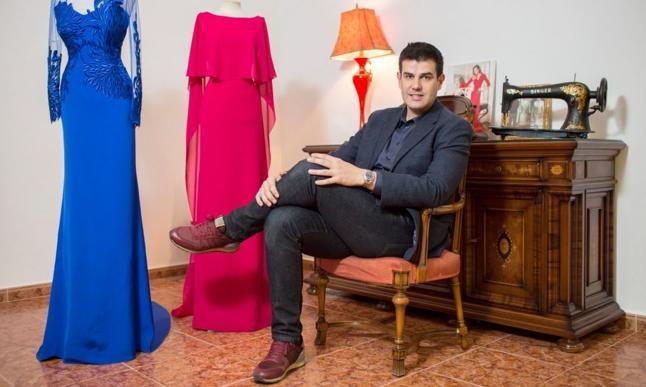 Precariedad laboral en la alta costura española
