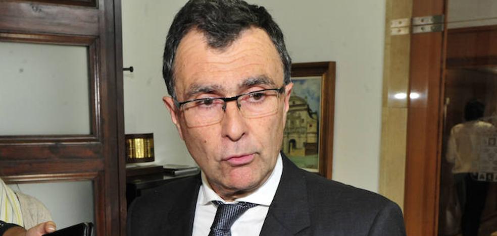 El alcalde de Murcia admite que se reunió con uno de los arrestados por los daños en las obras del AVE