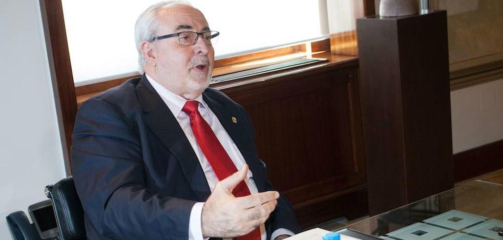 La UCAM planea abrir un campus de Ciencias de la Salud en León