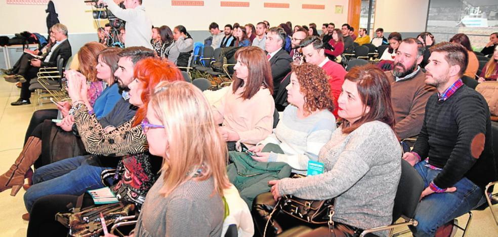 Más de cien participantes en la Jornada sobre Economía Social que organizó el máster 'online'