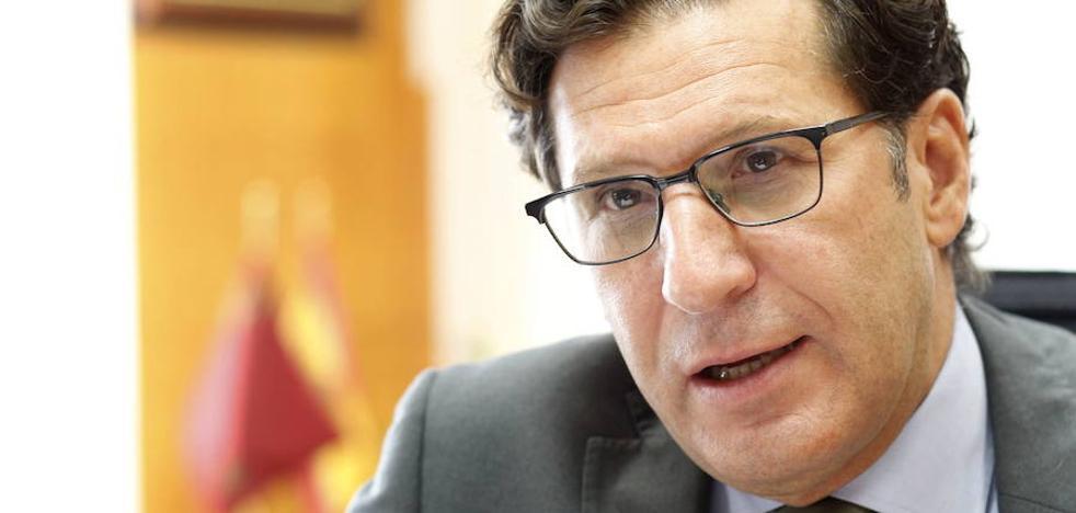 El TSJ propone extender la Unidad de Mediación Intrajudicial a toda la Región de Murcia