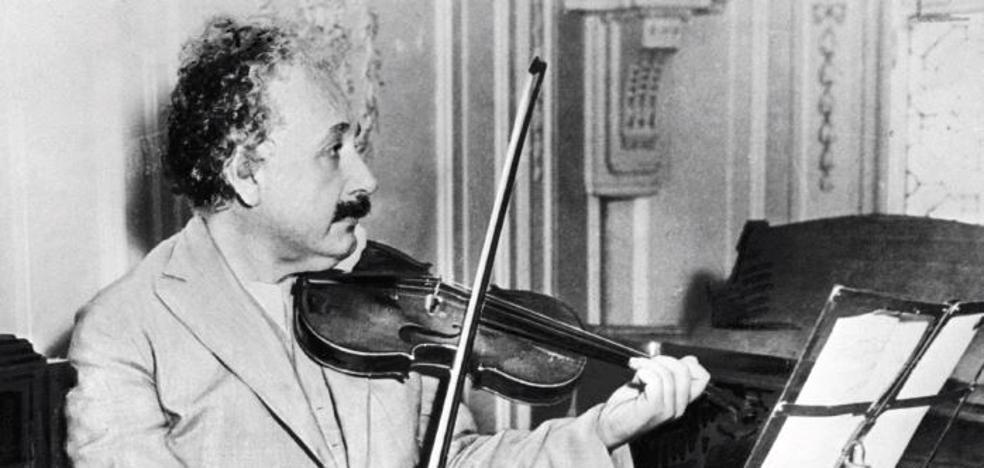 El hombre que convirtió la física en arte