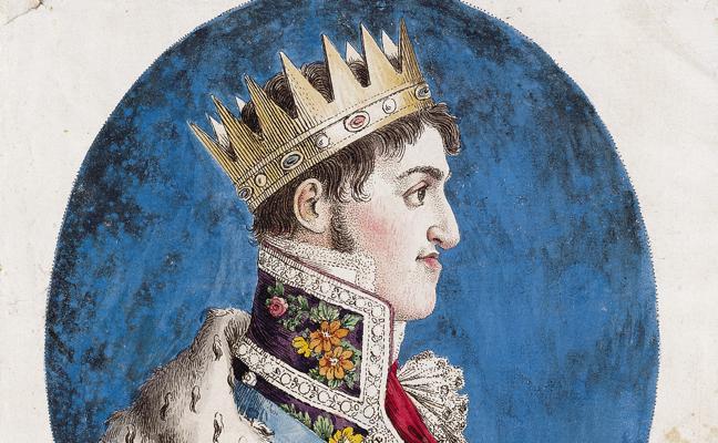 Una biografía 'definitiva' del nefasto monarca Fernando VII gana el Comillas
