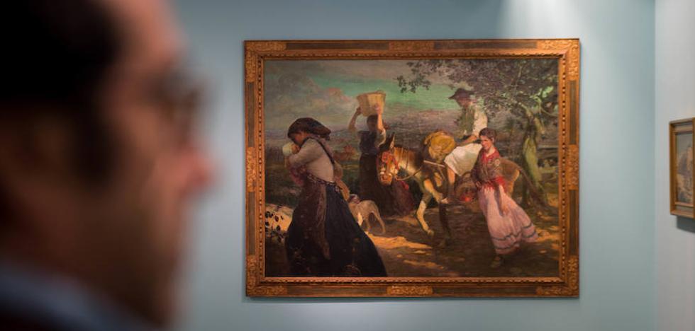 El Mubam renueva su colección para la gran galería