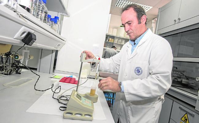 La desalobradora de la UPCT abrirá nuevas líneas de investigación
