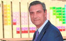 Pedro Lozano: «La UMU es la bandera de la Región»