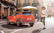 Kona, la obra de arte de Hyundai, se presentará en Cartagena