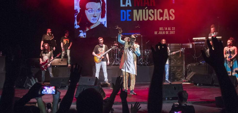 El PP exige la promoción turística de los festivales La Mar de Músicas y Jazz Cartagena
