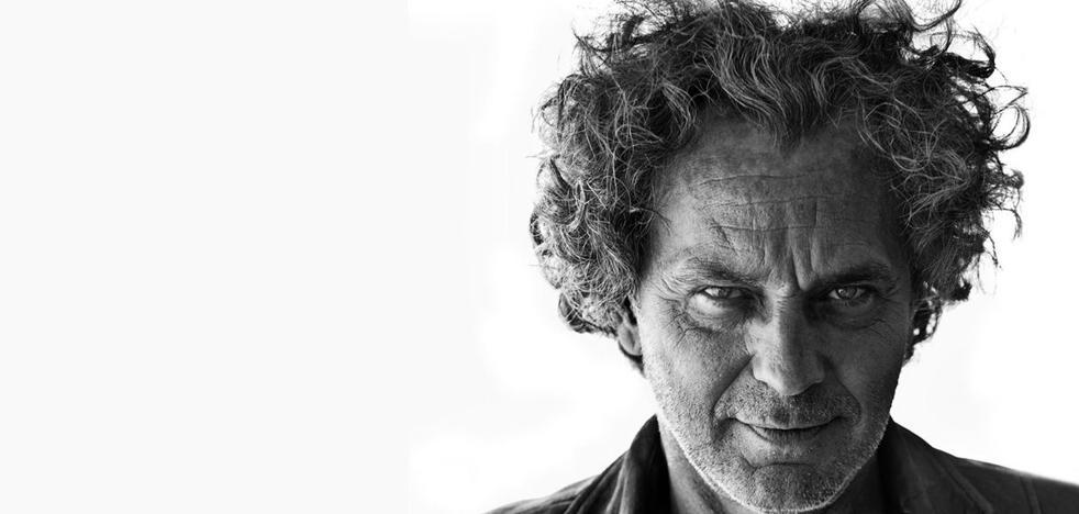 Jose Coronado: «El mundo sigue lleno de injusticias»