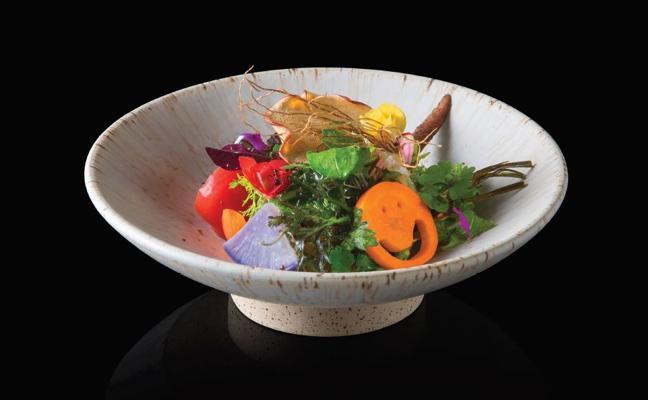 El crisol culinario de Japón
