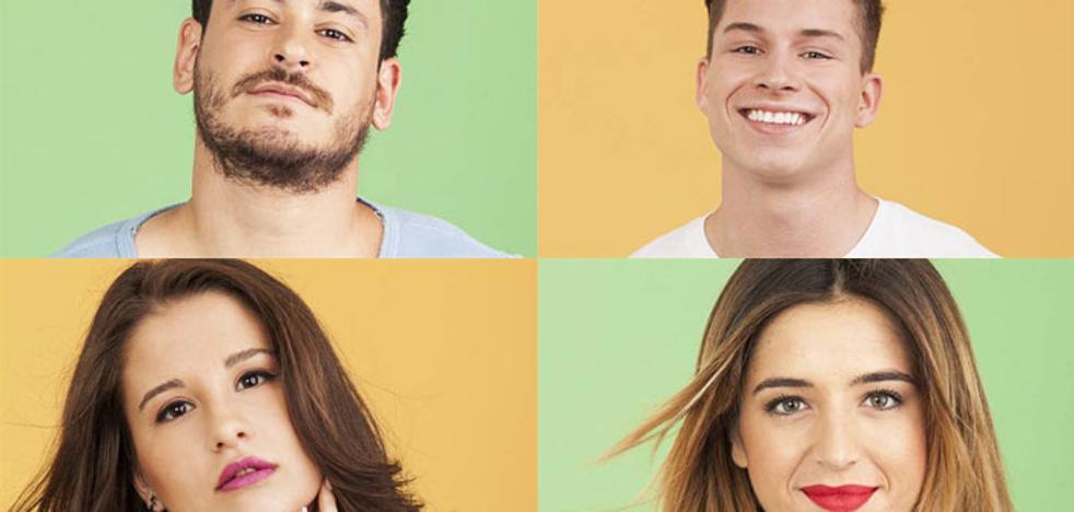 La firma de discos de 'Operación Triunfo' en Murcia cambia de ubicación