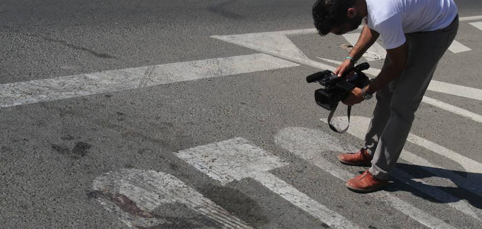 Indemnizarán a la familia de una joven atropellada cuando bajaba del bus en Playa Honda