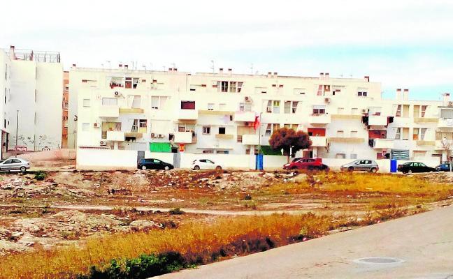 El arreglo del bloque del Molinico se activa tras la queja municipal