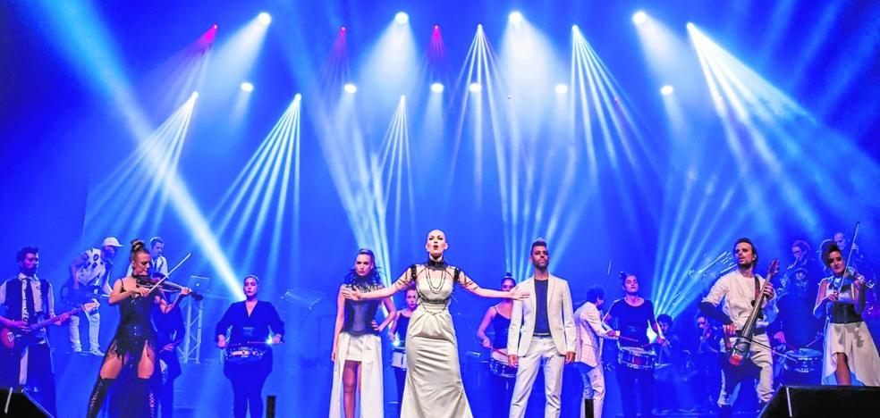 'Music Has No Limits' regresa a Murcia con un montaje renovado