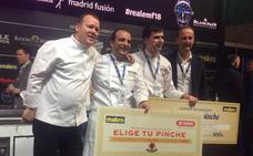 Un alumno de la Región gana una de las competiciones de Reale Seguros Madrid Fusión