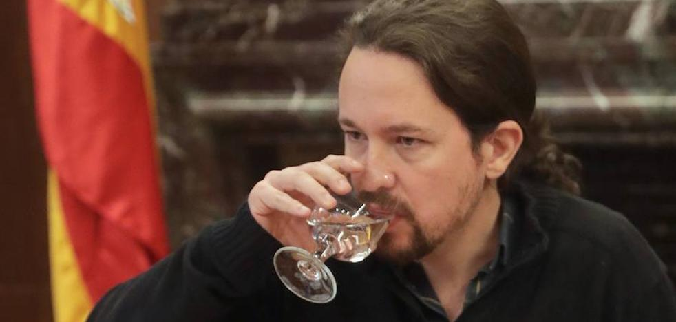 Iglesias critica el «culebrón» catalán y urge a investir un president