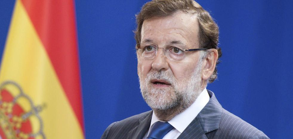 Rajoy y Sánchez dan el primer paso para negociar un pacto de Estado de agua