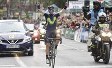 Valverde, Rojas, Luis León y Rubén Fernández estarán en la Vuelta a Murcia