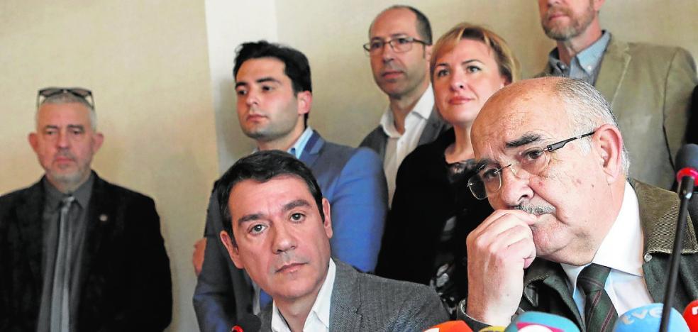 El nuevo partido de Garre quiere concurrir a todos los ayuntamientos