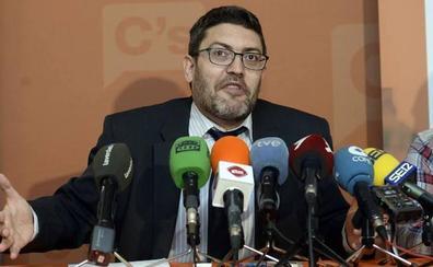Ciudadanos acusa al Gobierno regional de incumplir el pacto presupuestario