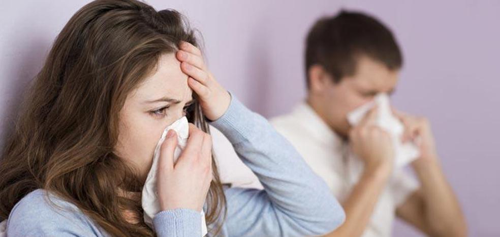 Descubren un riesgo potencialmente mortal que se multiplica cuando se está pasando la gripe